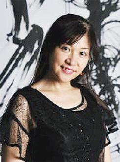 粟津紅花さん