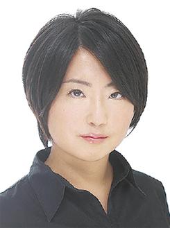 ソプラノ歌手・田中綾乃さん