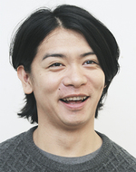 野田 クリスタルさん