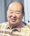 岩田力会長
