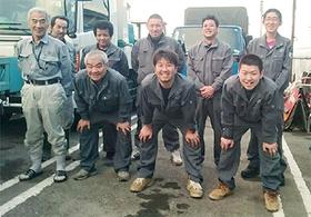 株式会社栄企業一般土木建築業住所:永田北3-40-13創業:1980年2月