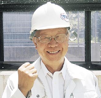 大岩敬三代表