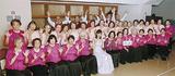 区内合唱団が設立35周年