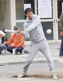寿東部地区のソフトボール大会