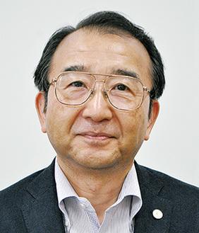 吉田論吉センター長