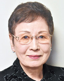 佐藤 英子さん