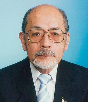 山田仁さん