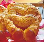 「春つながりパン」