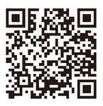 中国語版動画のQRコード