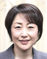 松山 弘子さん