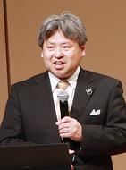 関東学院中高100年で講演会