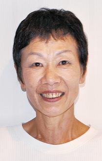 保育室を運営した矢後壽惠さん