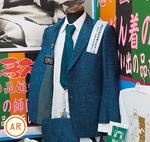 歌丸さんが着ていたスーツ