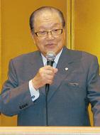 藤木氏招き講演会