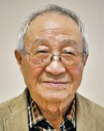 森田 芳秀さん