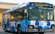 バス路線「ピアライン」誕生