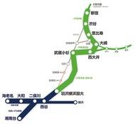 相鉄・JR直通線 30日開業