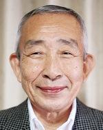 岩田 充治さん