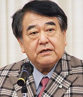 寺島実郎さん