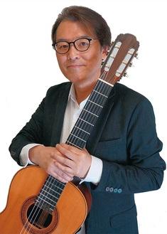 堀井義則さん
