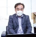 石井隆行さん