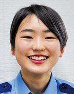 柊谷 明里さん