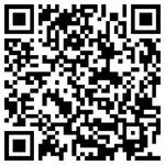 CFサイトにアクセスできるQRコード