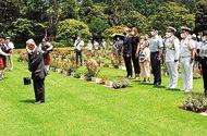 英連邦の捕虜追悼