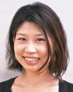 土肥 志奈子さん