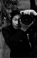 話題の「東京、コロナ禍」写真展