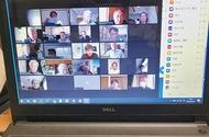 オンライン会議を体験