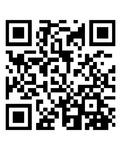 動画が視聴できるYouTubeへのQRコード