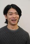 本紙の取材に笑顔を見せる野田さん