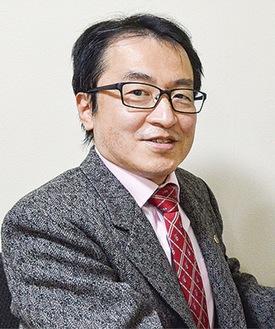 行政書士の浅川さん