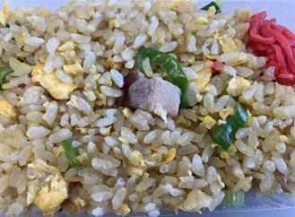 米と具材のバランスも絶妙
