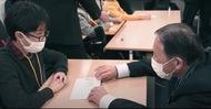 障害児の職場体験を動画に 横浜市南区六ツ川でカフェを経営する山田さんが制作に一役