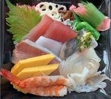 弘明寺商店街のいなせ寿司はネタが新鮮で思わず「スシ食いねェ!」と叫ぶうまさ