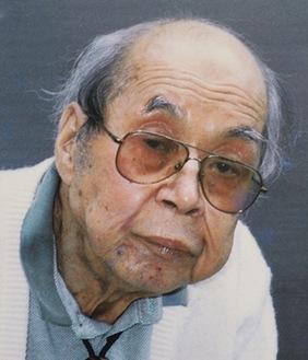 高木三甫さん(親族提供)