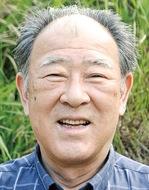 栗山 文男さん