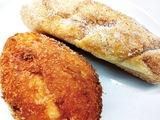 南太田・ドンドン商店会の中にもある「かもめパン」直売店