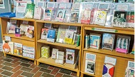 韓国文学本のフェア