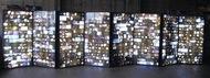 弘明寺に現代アート