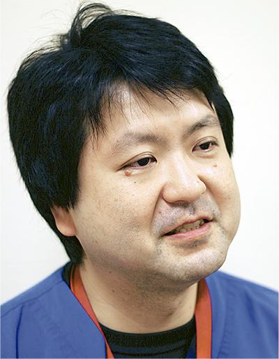 豊島  勝昭さん