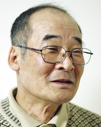 工藤  二郎さん