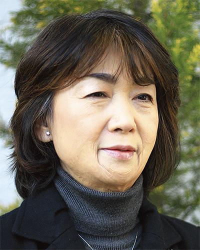 松野  明美さん