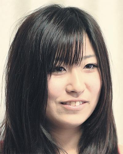 岡崎 静夏さん