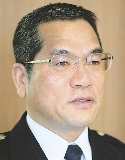 渡部 孝雄さん
