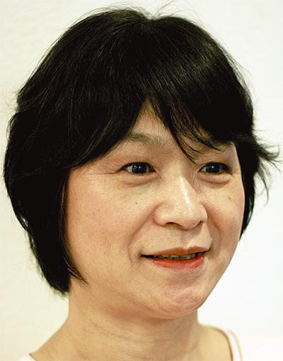 宮下 美代子さん