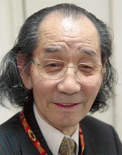 浜口 タカシさん