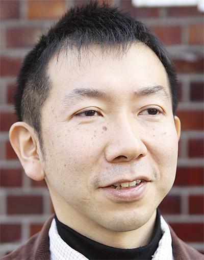 松村 正治さん